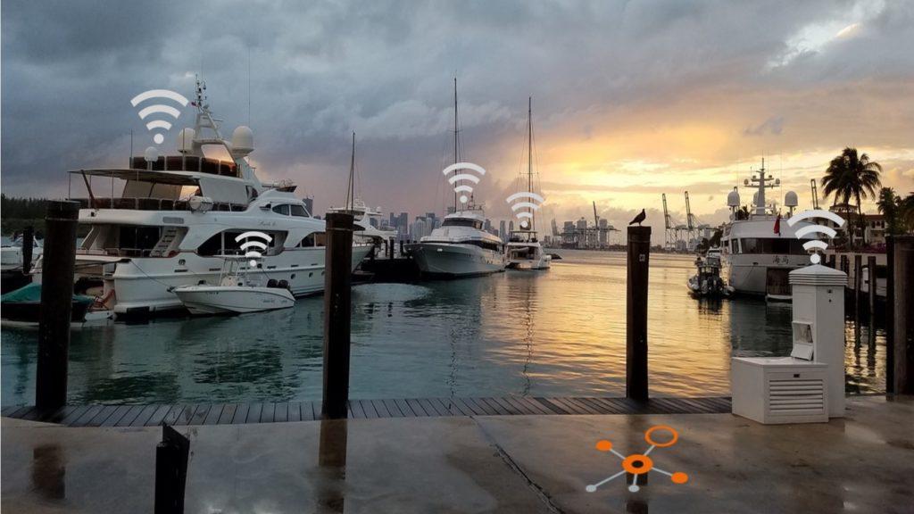 Smart Harbour Smart Harbor